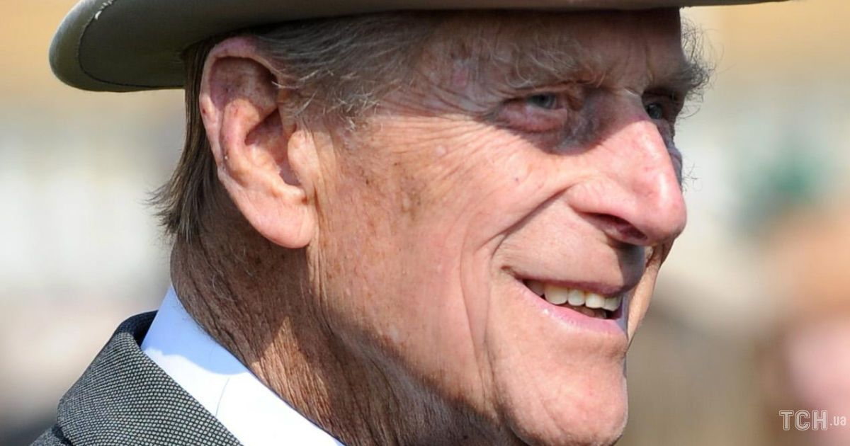В связи со смертью принца Филиппа закрылся официальный сайт британской королевской семьи