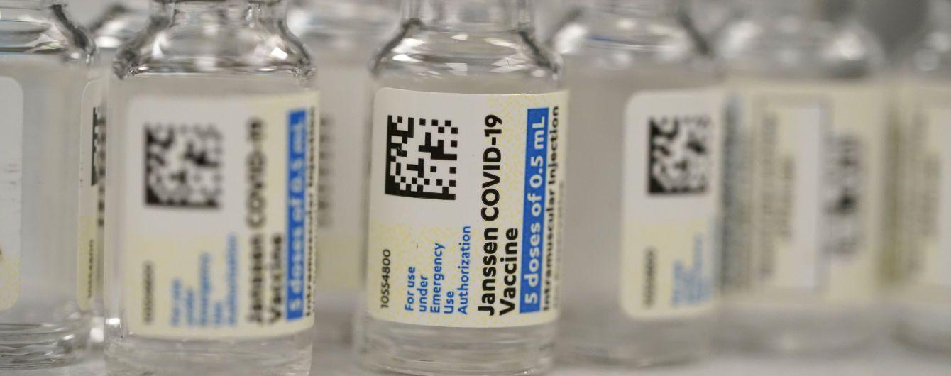 У ВООЗ назвали вакцину, ефективну проти мутованих штамів коронавірусу: це однодозовий препарат