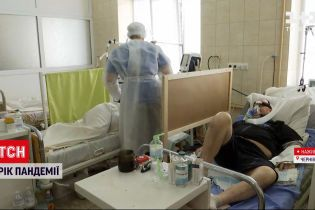 Новини України: що медики Буковини думають про третю хвилю пандемії