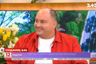 """Юрій Ткач розповів, як вчився пародіювати Тіну Кароль для шоу """"Ліпсінк батл"""""""