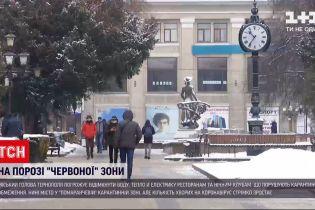 Новости Украины: городской председатель Тернополя готовится применить радикальные меры