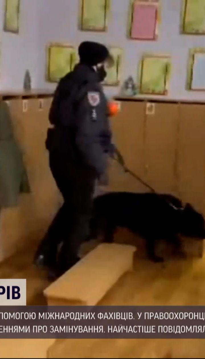 Новости Украины: одесская полиция обратилась к международным специалистам, чтобы найти псевдоминеров