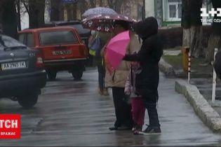 Новости Украины: гидрометеорологический центр объявил штормовое предупреждение