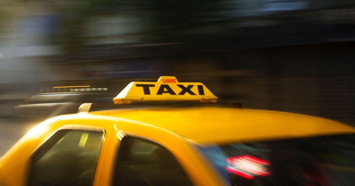 Локдаун в Києві: таксі підняли ціни до шалених висот - по пів тисячі за 17 кілометрів