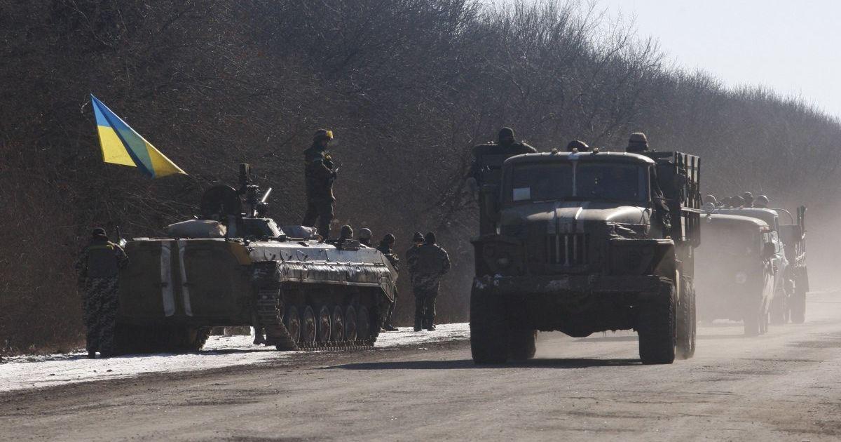 США виділять Україні додаткові 150 млн доларів військової допомоги