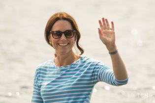 Спортивна Кейт: згадуємо, як герцогиня Кембриджська займалася веслуванням