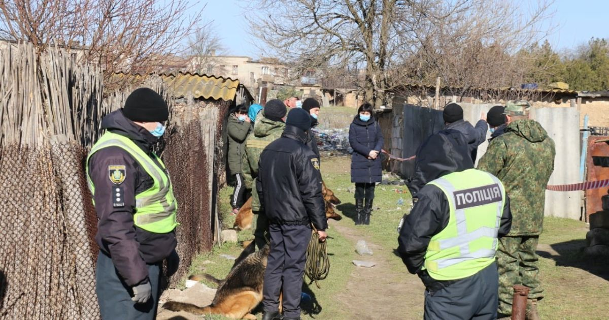 Затримали вбивцю Марії Борисової: деталі операції - Укрaїнa - TCH.ua