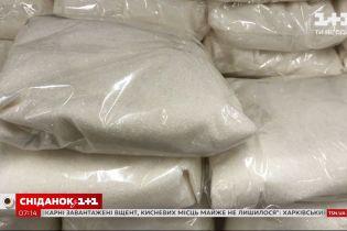 Производство сахара в Украине уменьшилось вдвое – Экономические новости
