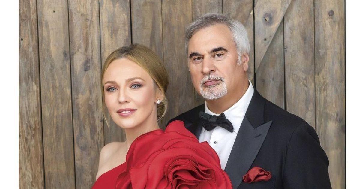 Валерій Меладзе та Альбіна Джанабаєва втретє стануть батьками