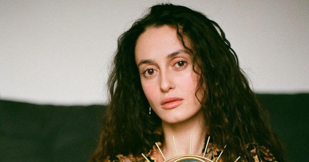 Alina Pash впервые показала свою квартиру в Киеве