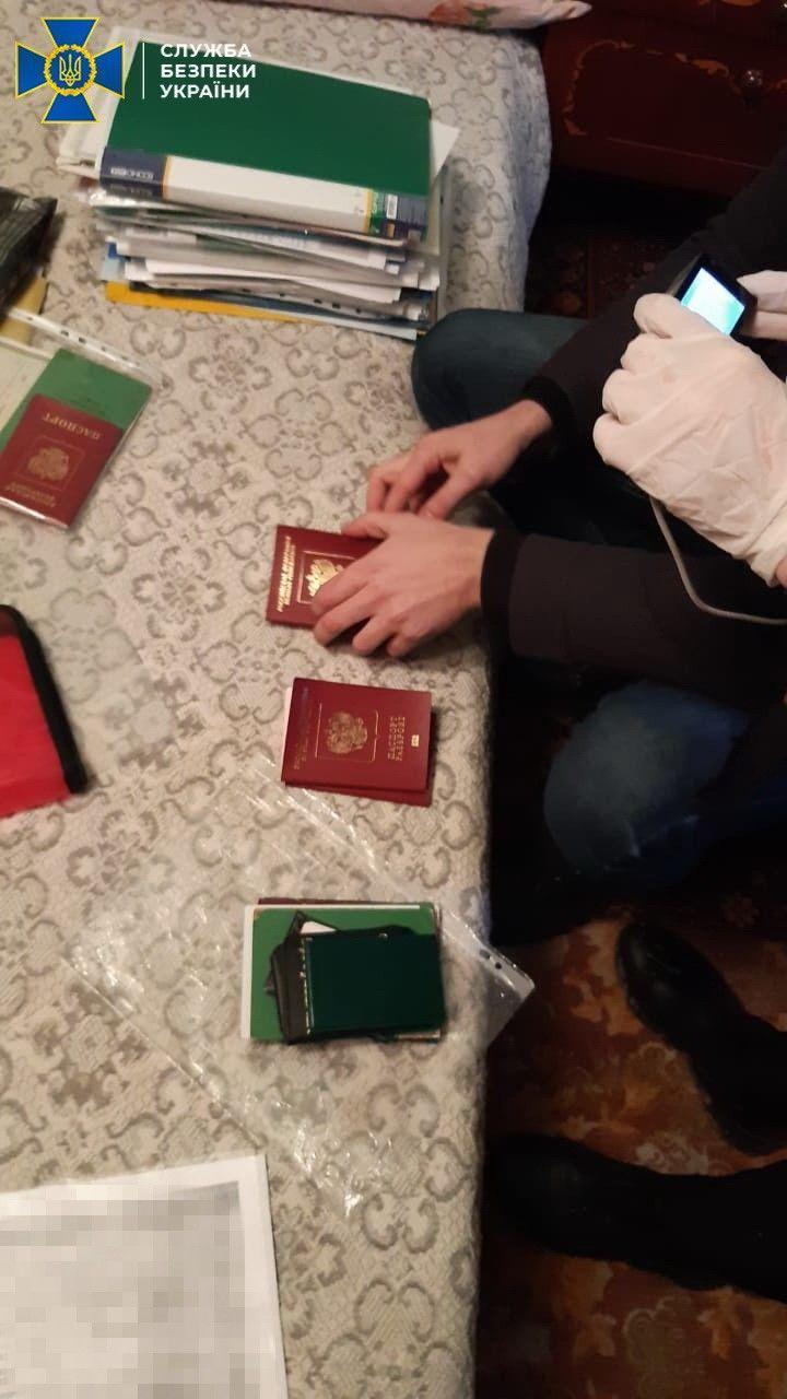 паспорти угорщини