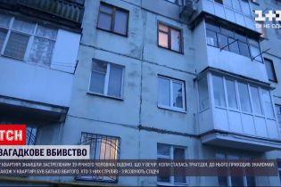 Новини України: у Житомирі за загадкових обставин загинув 39-річний чоловік