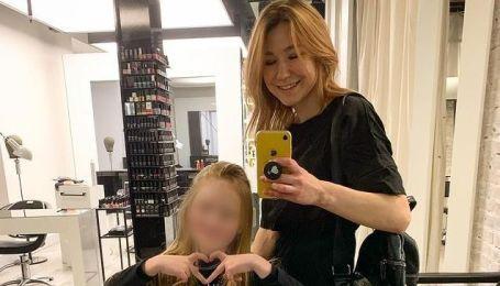 Роман 8-річної моделі та 13-річного блогера: дідусем дівчинки виявився чиновник Верховної Ради