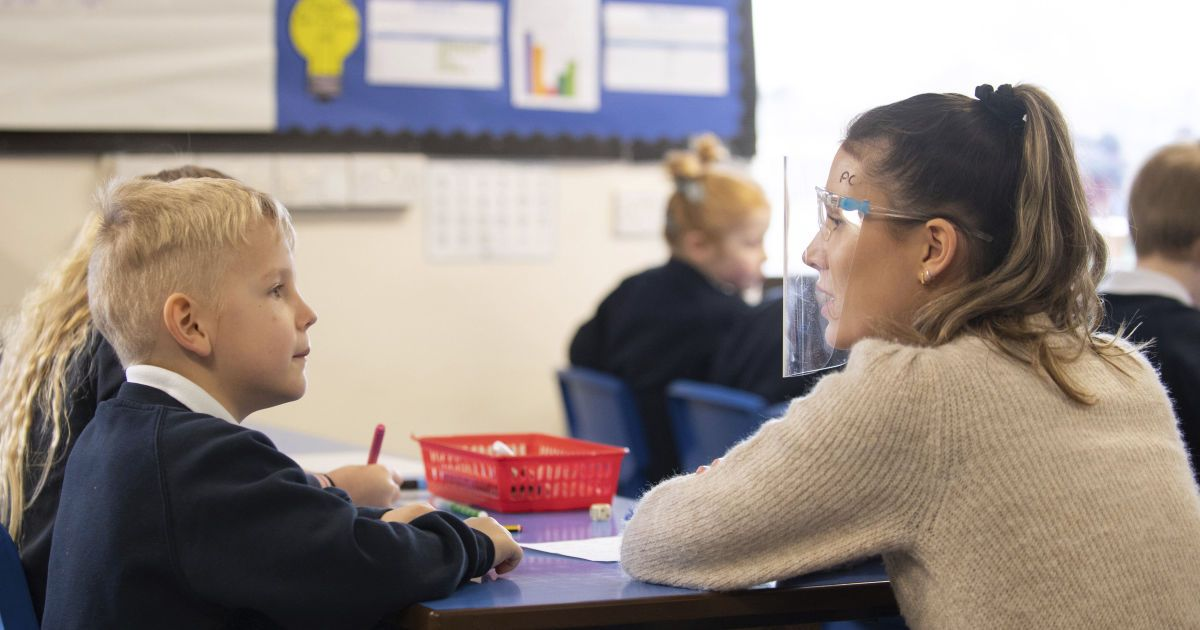 Школьникам из-за карантина продлят учебный год