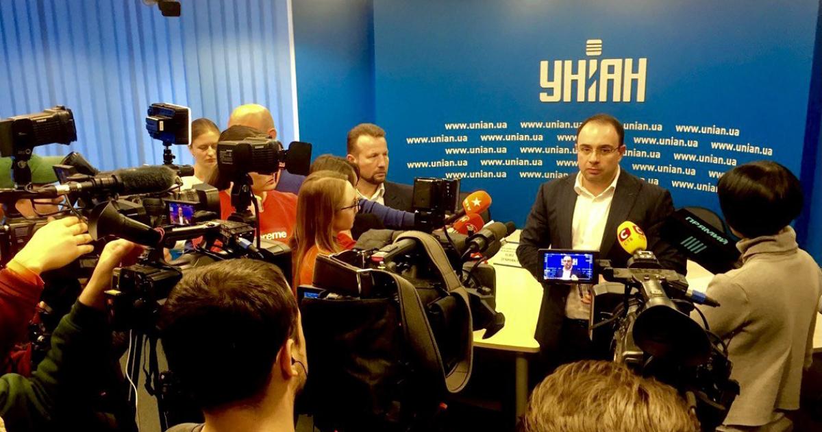 """Покупець майна ПрАТ """"Бліц-Інформ"""" до Укрексімбанку: """"Брудна PR-кампанія підриває авторитет державних фінансових інститутів в очах іноземних інвесторів"""""""
