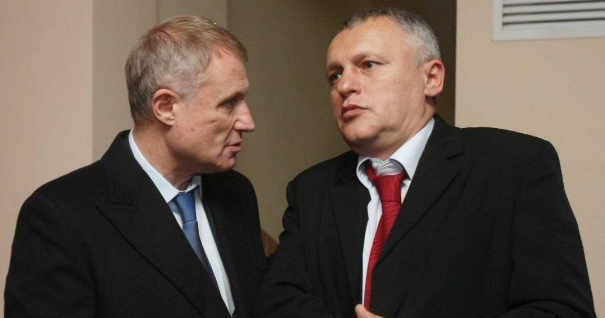 """Суд обязал """"ПриватБанк"""" вернуть больше 1 млрд грн семье Суркисов"""
