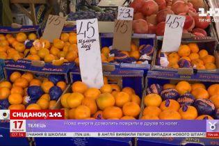 Сколько приносят платные камеры СИЗО и какие фрукты любят украинцы – Экономические новости
