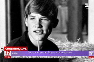 Жизненная история голливудского актера Курта Рассела