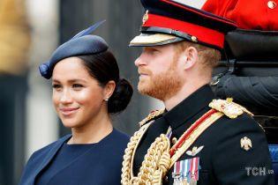 Королева Елизавета II не злится на принца Гарри и его жену Меган