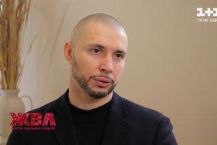 Виталий Маркив: как пережил 3 года заключения в итальянской колонии