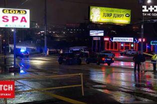 Новости мира: в американском городе Атланта мужчина расстрелял 8 человек