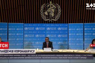 Новости мира: третья волна коронавируса накрывает Европу