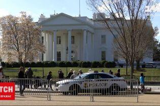 Новини світу: у США затримали чоловіка, який зі зброєю розгулював поблизу резиденції Камали Гарріс