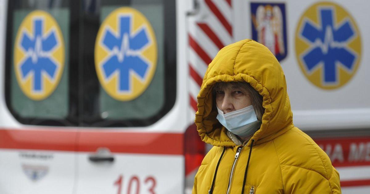Коронавирус во Львове не сбавляет обороты: статистика на 6 апреля