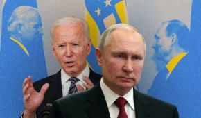 Байден подзвонив Путіну і закликав Росію припинити ескалацію на сході України