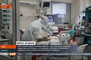 "Європейське медичне агентство оголосило, чи безпечно використовувати вакцину ""AstraZeneca"""