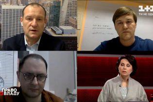 Сергій Дубров поділився станом здоров'я після вакцинації від COVID-19