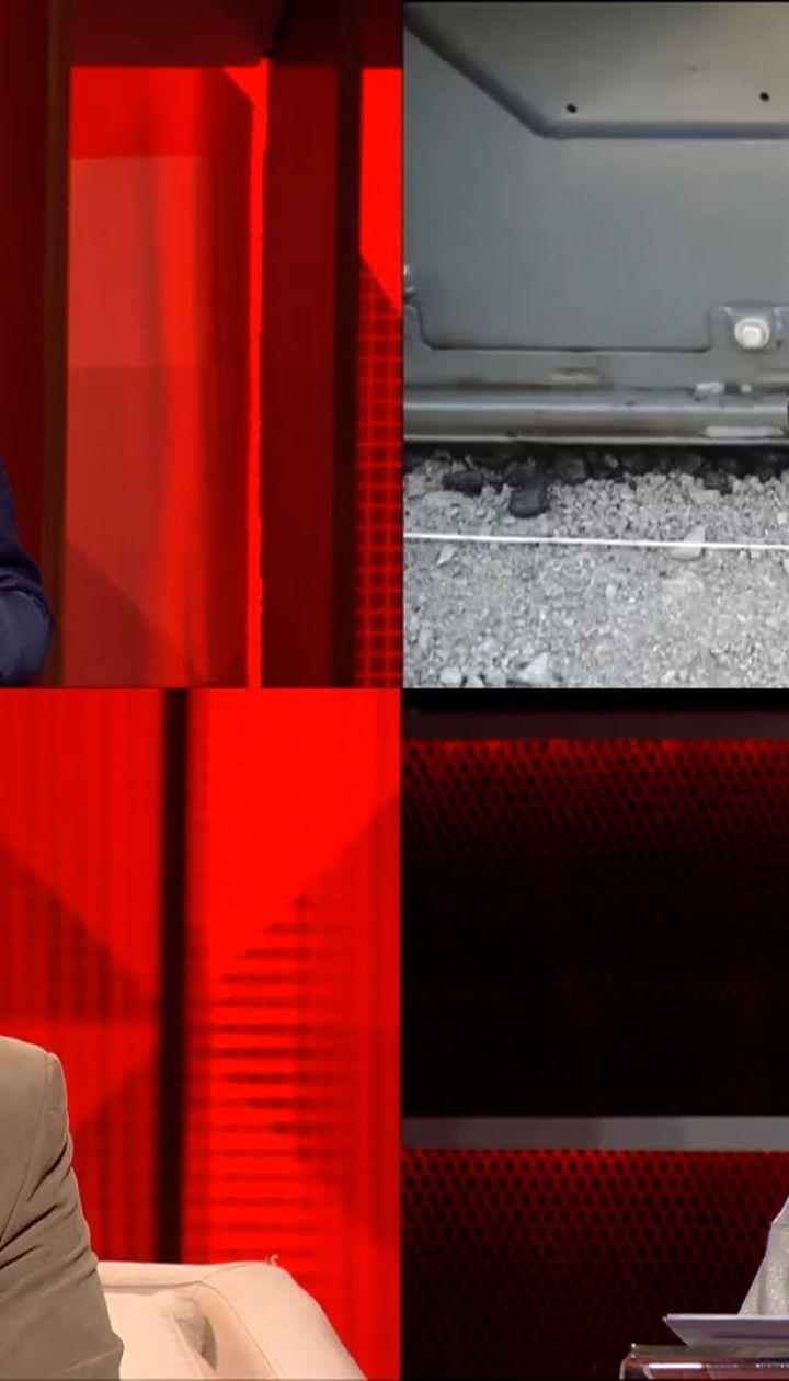 """Почему дороги, построенные до """"Евро-2012"""", держат гарант качества"""