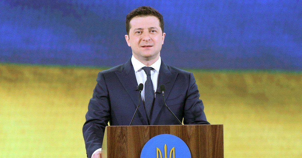 Зеленський анонсував підготовку законопроєкту про олігархів