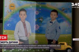 Новости Украины: в Черновцах от пневмонии умер мальчик, которому лечили сахарный диабет