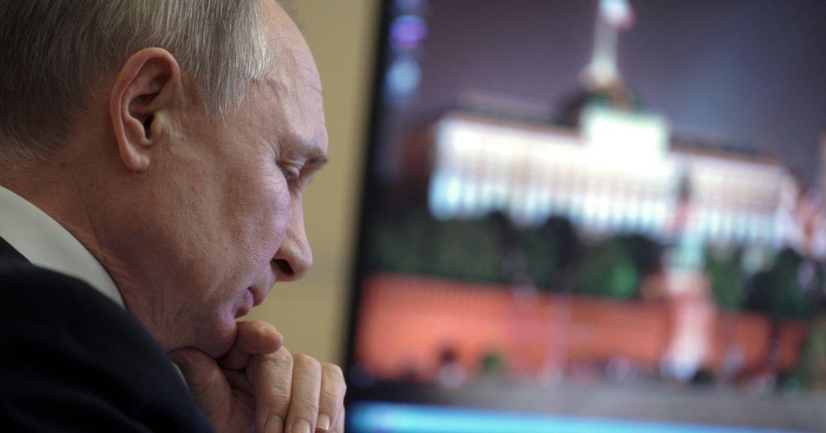 У Кремлі підтвердили пропозицію Байдена зустрітися з Путіним