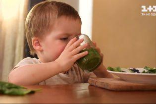 Як скласти правильний режим харчування дитини – Щоденник мами