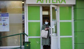 Найбільше хворих - у Дніпропетровській області, смертей - у Києві: коронавірус у регіонах 12 квітня