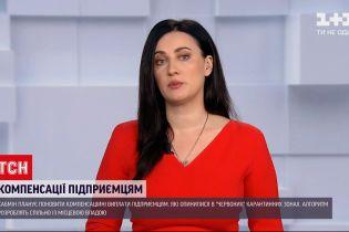 Новости Украины: в Кабмине планируют восстановить карантинные выплаты предпринимателям