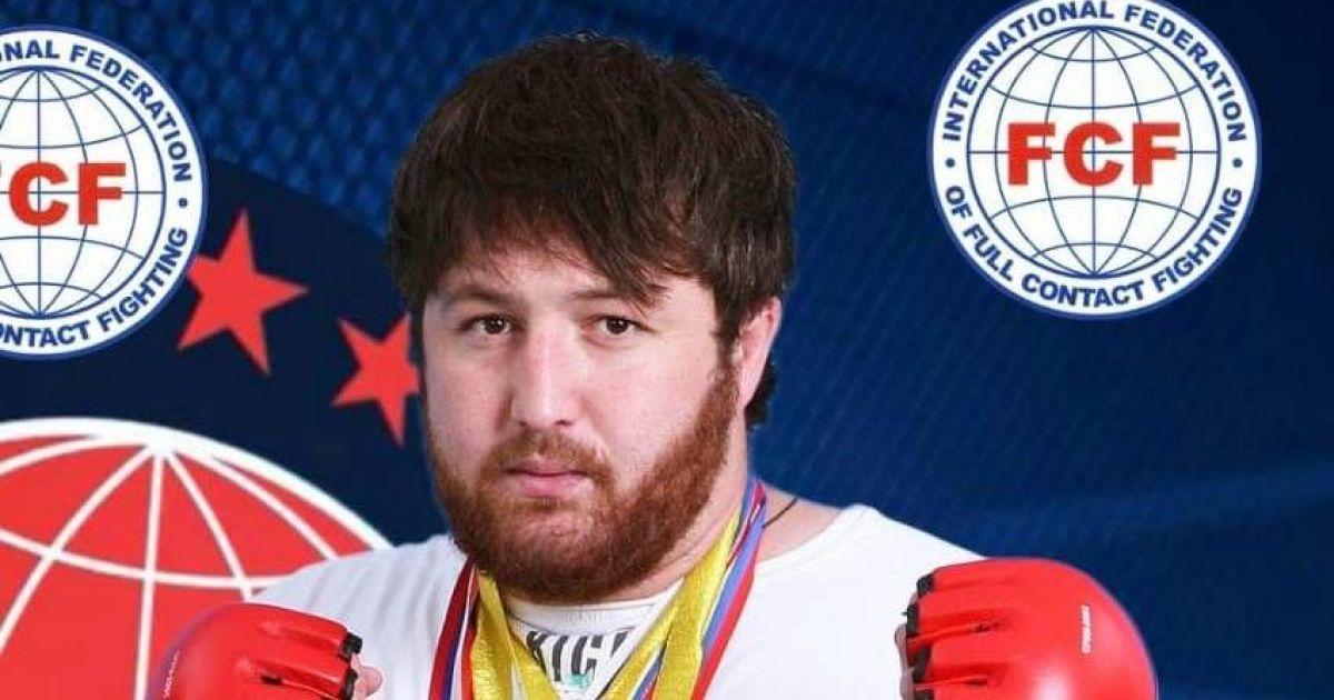 У Росії в результаті бійки в ресторані загинув боєць MMA: смерть спортсмена була не єдиною
