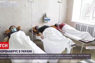 Коронавирус в Украине: харьковские волонтеры заявили, что реанимации города полностью заполнены