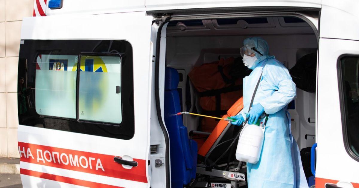 Стало известно, сколько людей заразились коронавирусом в Киеве — статистика на 31 марта