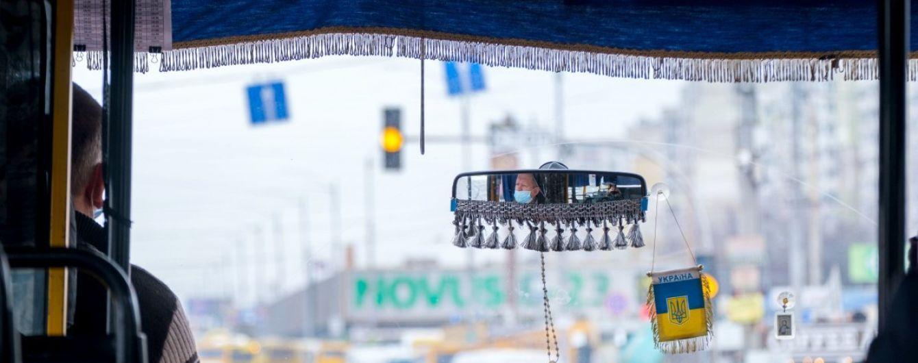 У Запоріжжі посилюють карантин: транспорт працюватиме лише рано і ввечері