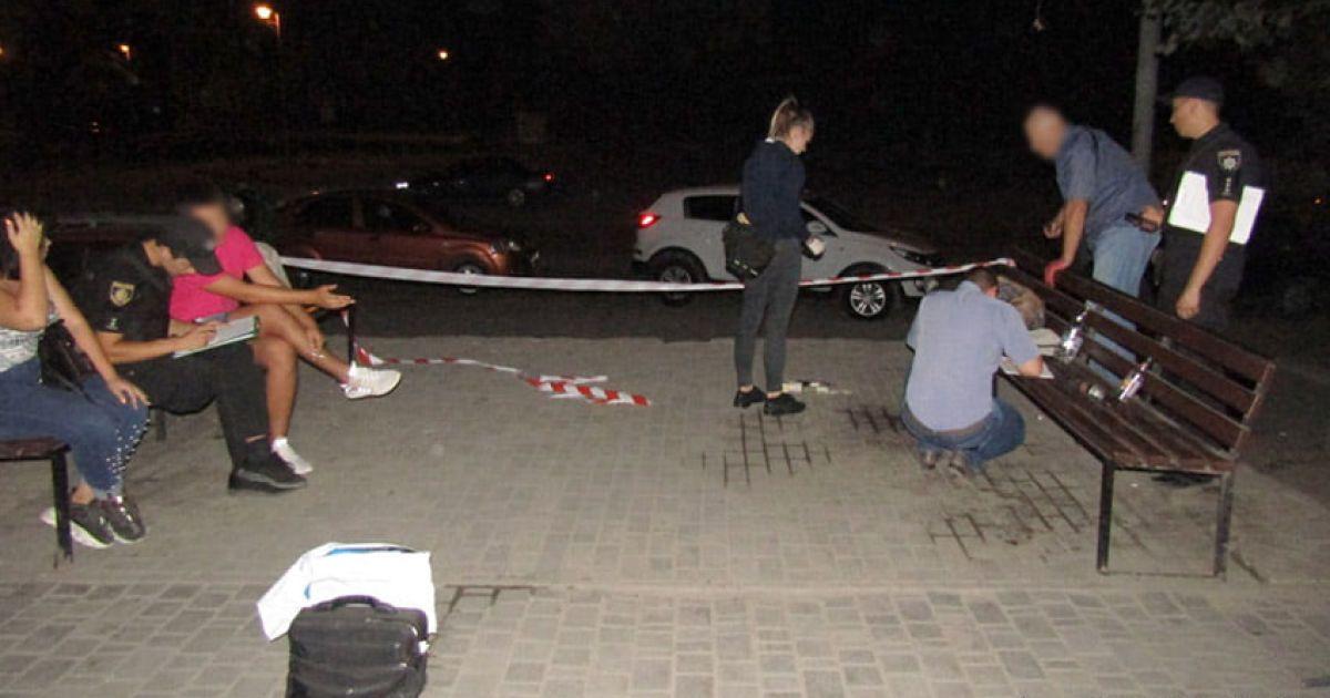 У Хмельницькій області засудили чоловіка, який посеред вулиці без причини вбив незнайомця