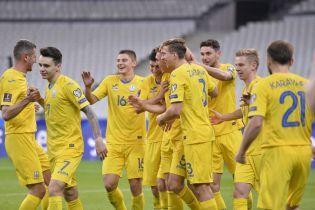Старт без легионеров: сборная Украины озвучила план прибытия игроков перед Евро-2020