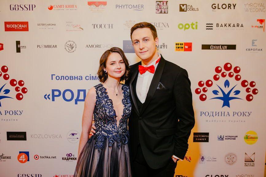 Святослав Гринчук з дружиною_5