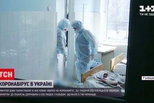 Новости Украины: как борются с коронавирусом в госпитале в Киевской области