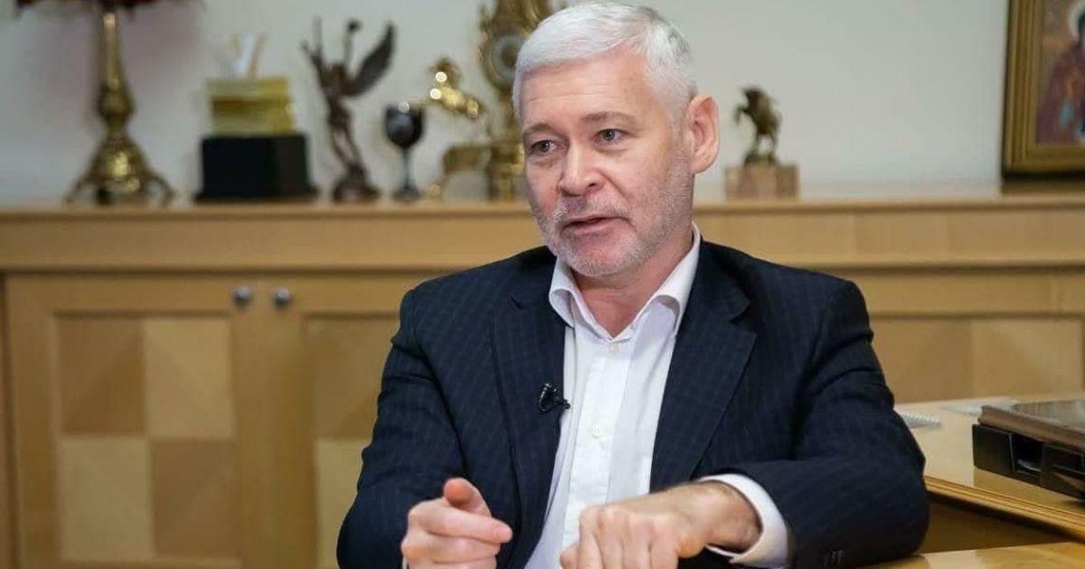 У Харкові суд визнав Терехова законно обраним секретарем міськради