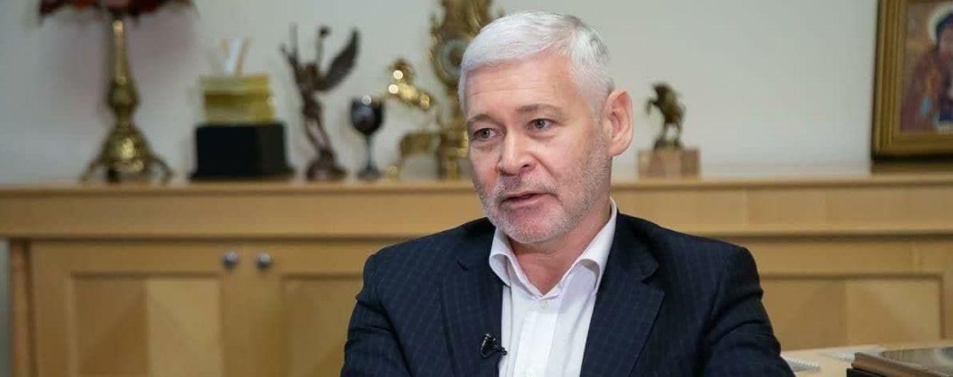 """В.о. мера Харкова Терехов звернувся до Держкомісії з надзвичайних ситуацій з вимогою зупинити роботу """"Коксохіму"""""""
