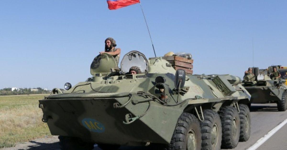 Дизтопливом с завода Медведчука заправляют российские танки на Донбассе — Данилов