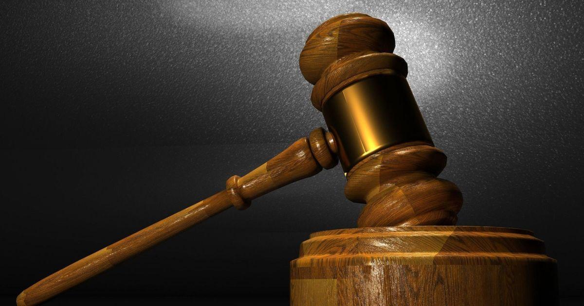 У Львові засудили чоловіка, який напав на 11-річну дівчинку та пограбував її